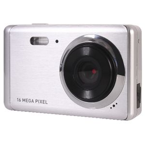 16MP Compact Digital Camera