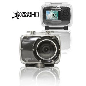 Wingman Hd Camera Kit