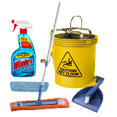 Cleaning category image