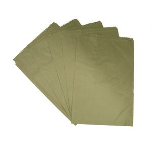 Star Services 430x300mm Brown Paper Bag 500 Pack