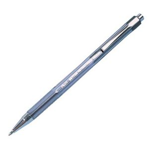 Pilot BP-145 Medium Retractable Ballpoint Pens Blue 12 Pack