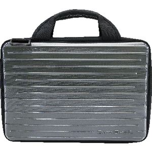 13.3In Laptop Briefcase Grey