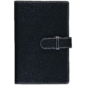 Collins Debden Accent Compendium Black