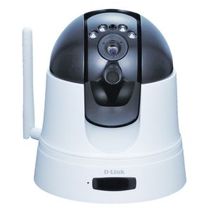D-Link DCS-5222L HD Wireless N Pan/Tilt Cloud Network Camera