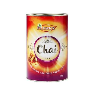 Pickwick Chai Latte Tea 1.5kg