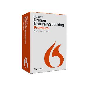 Dragon Naturally Speaking 13 Premium