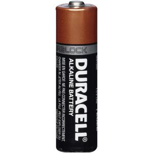 Duracell AA Coppertop Batteries- 24 pack