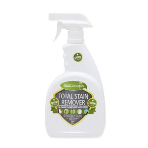 EcoConcepts Total Stain Remover 750mL