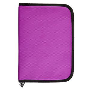 A Brand Called Ed Secondary Binder Stationery Set Purple