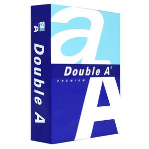 Double A 80gsm A5 Copy Paper 500 Sheet Ream