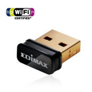 EDIMAX EW-7811Un Wireless N to USB Nano Adapter