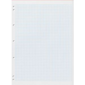 Victory A4 Grid Pad 50 Sheet