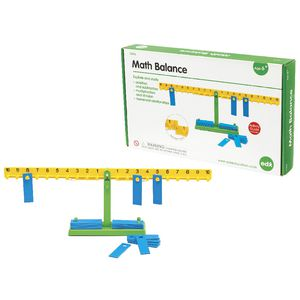 Learning Can Be Fun Maths Balance