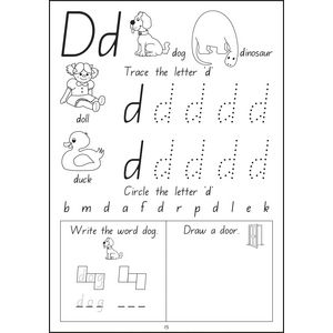 100+ [ Nsw Foundation Handwriting Printable Worksheets ] | Letter ...