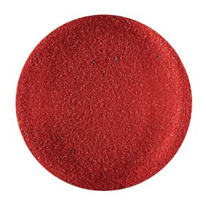 Educational Colours Rainbow Sand 1kg Red