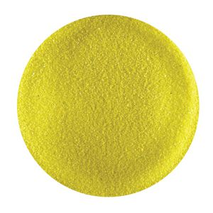 Educational Colours Rainbow Sand 1kg Yellow