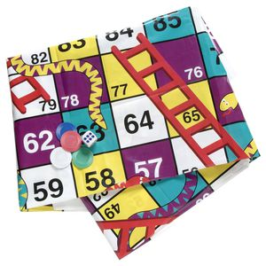 ELC Snakes and Ladders Game