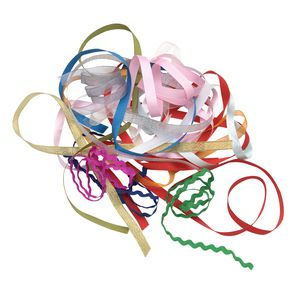 ELC Assorted Ribbons 20 Pack