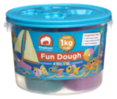 Playdough category image