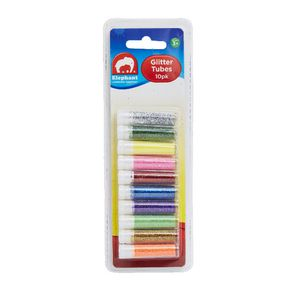 ELC Glitter Tube Sampler 10 Pack
