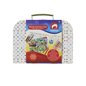 ELC Travel Activity Case