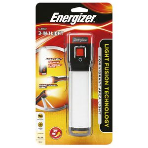 Energizer Fusion 3 in 1 Light