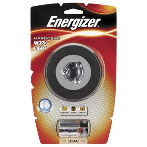 Energizer Hardcase Work Light