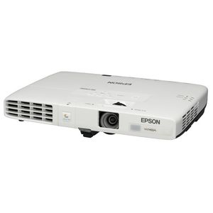 Epson EB-1761W Wireless WXGA Digital Projector