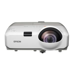 Epson EB-420 XGA Short Throw Projector White