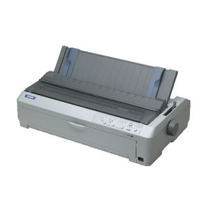 Epson FX 2190 - Printer - B/W - dot-matrix - 406 x 559 mm - 9 pin