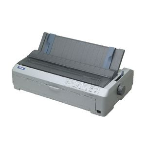 Epson LQ 2090 - Printer - B/W - dot-matrix - 406 x 559 mm 420 x 420 mm