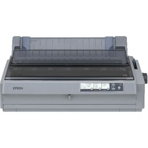 Epson LQ 2190 - Printer - B/W - dot-matrix - Roll (21.6 cm)