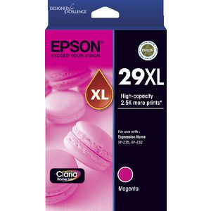 Epson 29XL Ink Cartridge Magenta