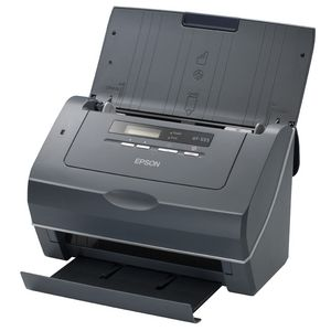 Epson GT-S55 A4 Duplex Colour Document Scanner
