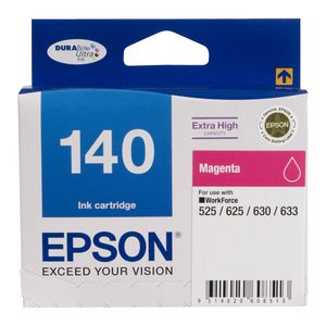 Epson T140 Extra High Capacity Ink Cartridge Magenta