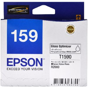 Epson Gloss Optimiser Toner Cartridge T1590