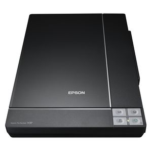 Epson Perfection V37 Scanner