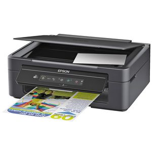 Epson Expression Home XP-200 A4 Colour Inkjet Multifunction