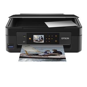 Epson Expression Home XP-410 Colour Inkjet Multifunction