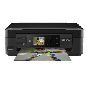 Epson Expression Home XP-432 Wireless Inkjet Multifunction