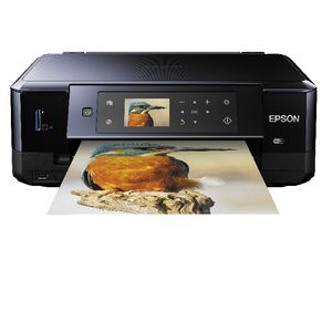 Epson XP-620 Wireless Colour Inkjet Multifunction