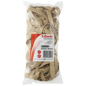 Esselte Size 106 Superior Rubber Bands 500g