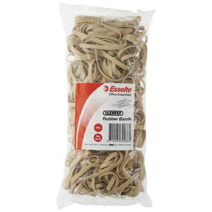 Esselte Size 65 Superior Rubber Bands 500g