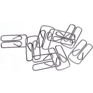 Esselte Owl Paper Clips 20mm 100 Pack