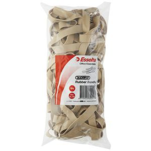 Esselte Size 109 Superior Rubber Bands 500g