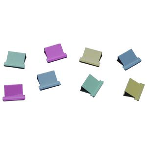 Esselte NalClip Refills Small Pastel 50 Pack