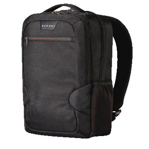 "Everki Studio 14.1"" Slim Backpack Black"
