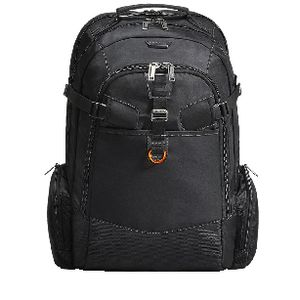 "Everki 18"" Titan Checkpoint Friendly Laptop Backpack"