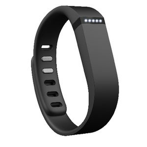 Fitbit Flex Wireless Activity and Sleep Wristband Black