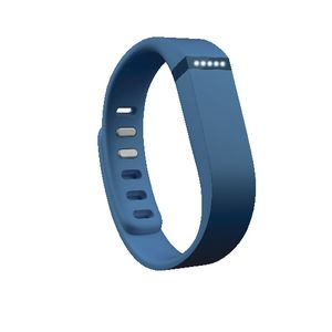 Fitbit Flex Wireless Activity and Sleep Wristband Blue